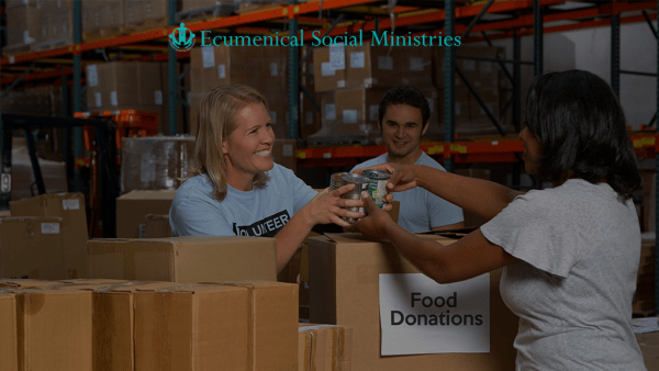 Ecumenical Social Ministries